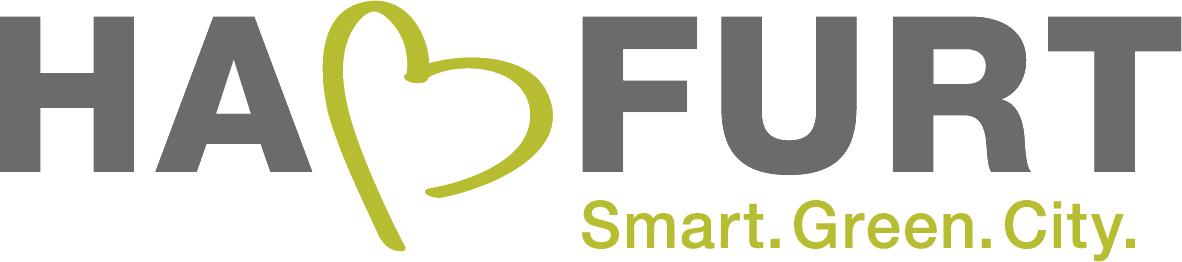 Logo: Smart Green City Haßfurt