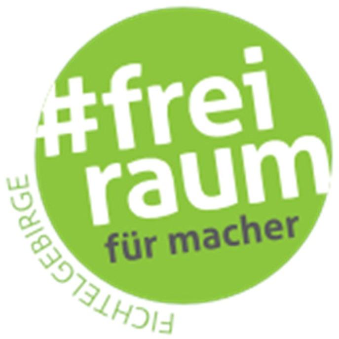 Logo: freiraum Fichtelgebirge