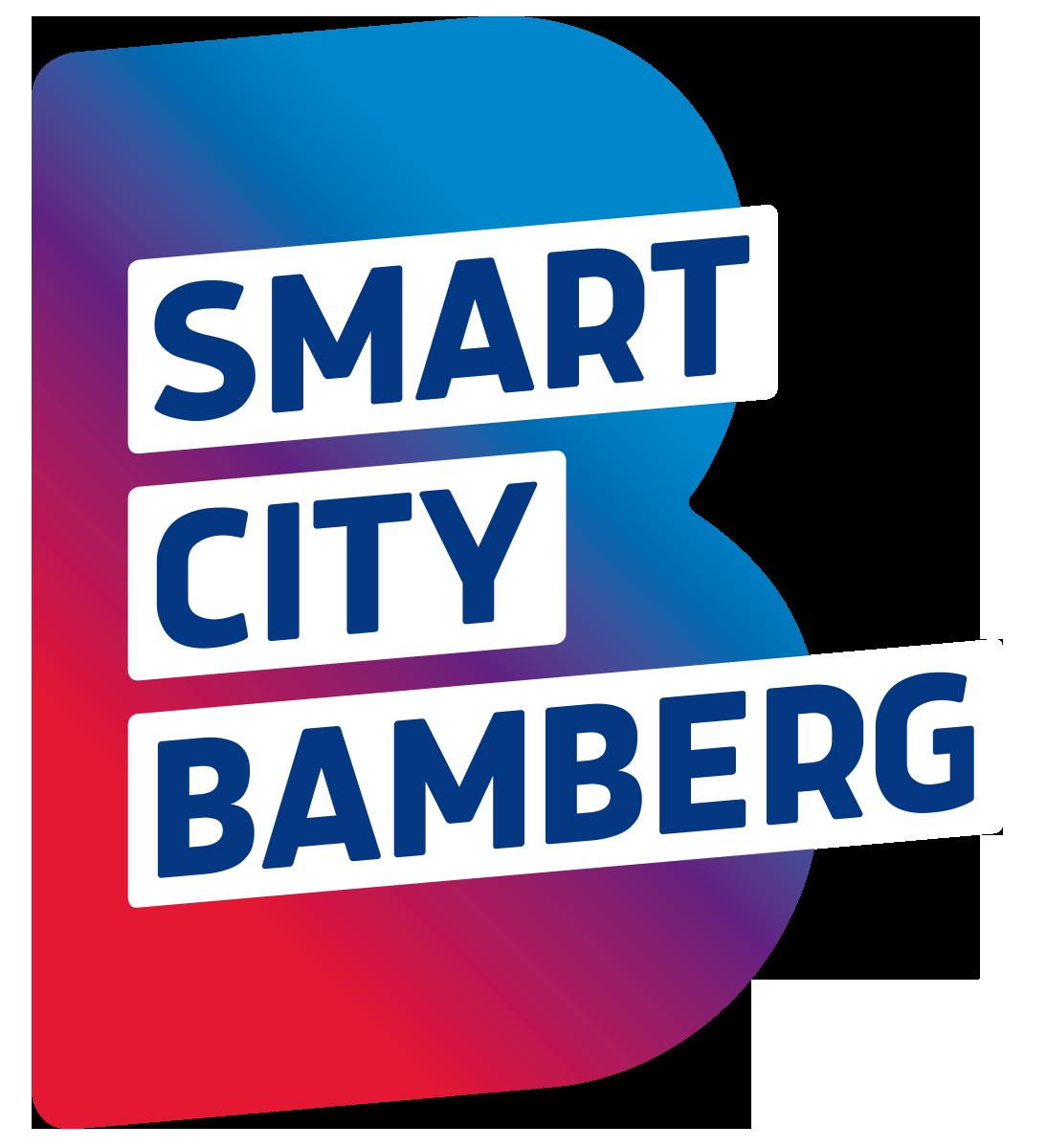 Logo: Smart City Bamberg